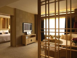 The Executive-suite of Guangzhou Garden Hotel