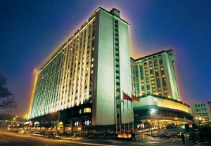 China Hotel, A Marriott Hotel, Guangzhou