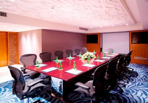 Executive Lounge - Conference Room of China Hotel, A Marriott Hotel, Guangzhou