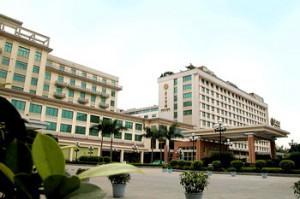 Dong Fang Hotel -- Five Star Hotel in Guangzhou