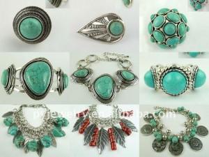 Jewellery from Guangzhou Xijiao Plaza Jewellery Wholesale Market-2