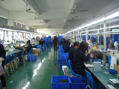 Cell Phone Cases Factory in Guangzhou China