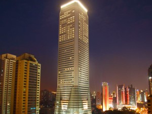 Crown Plaza Guangzhou City Centre for the 114th Canton Fair