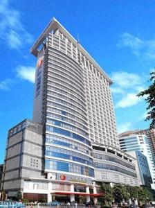 Guangzhou Jianguo Hotel for the 114th Canton Fair