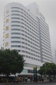 Guangzhou Jingxing Hotel for the 114th Canton Fair