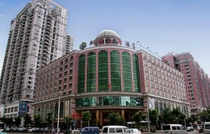 Guangzhou New Pearl River Hotel for the 114th China Import and Export Fair