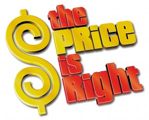 Is the price right