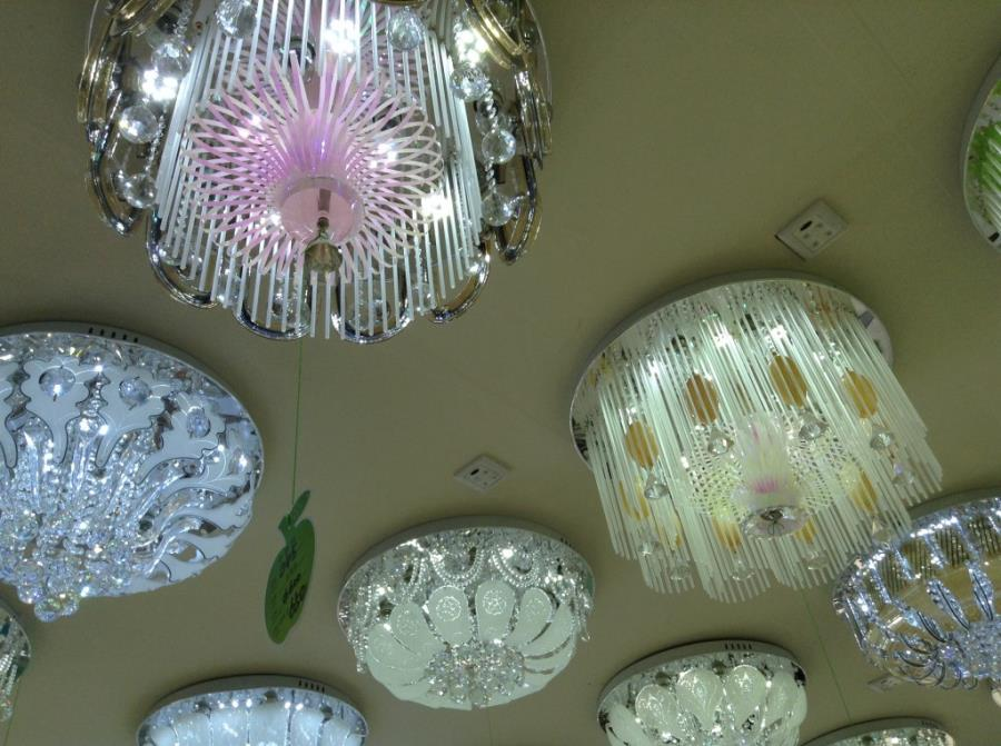 LED in Guzhen, Zhongshan-6