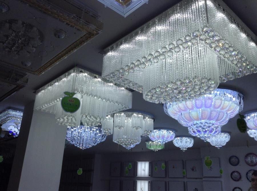 LED in Guzhen, Zhongshan-7