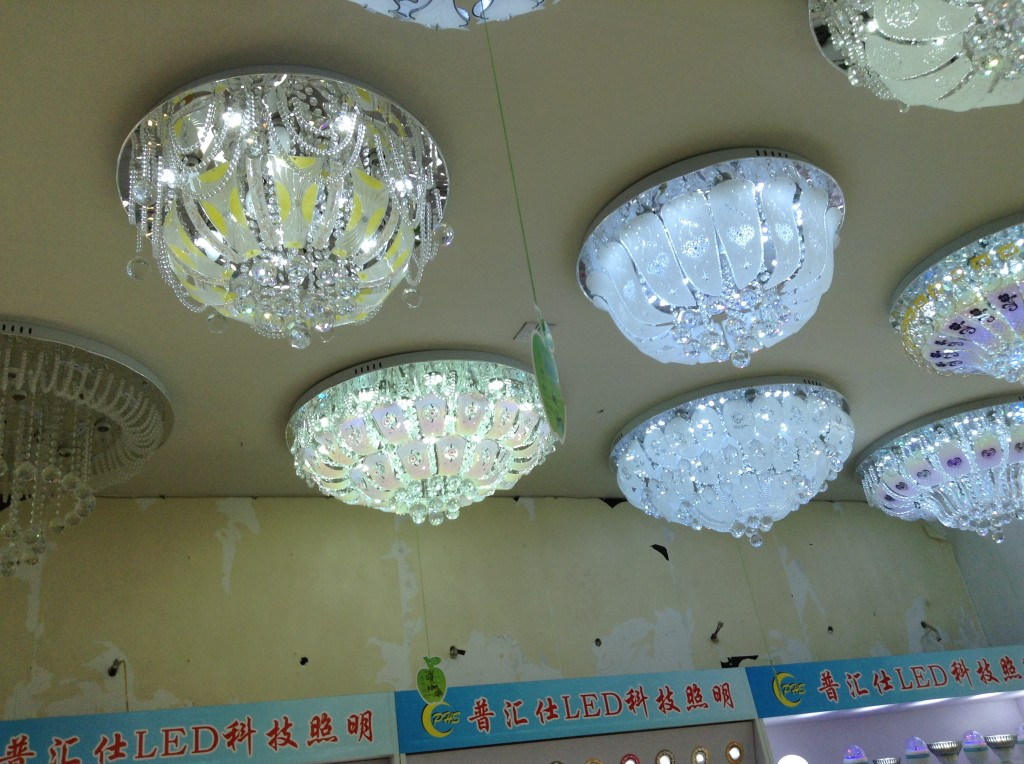 LED in Guzhen, Zhongshan-8
