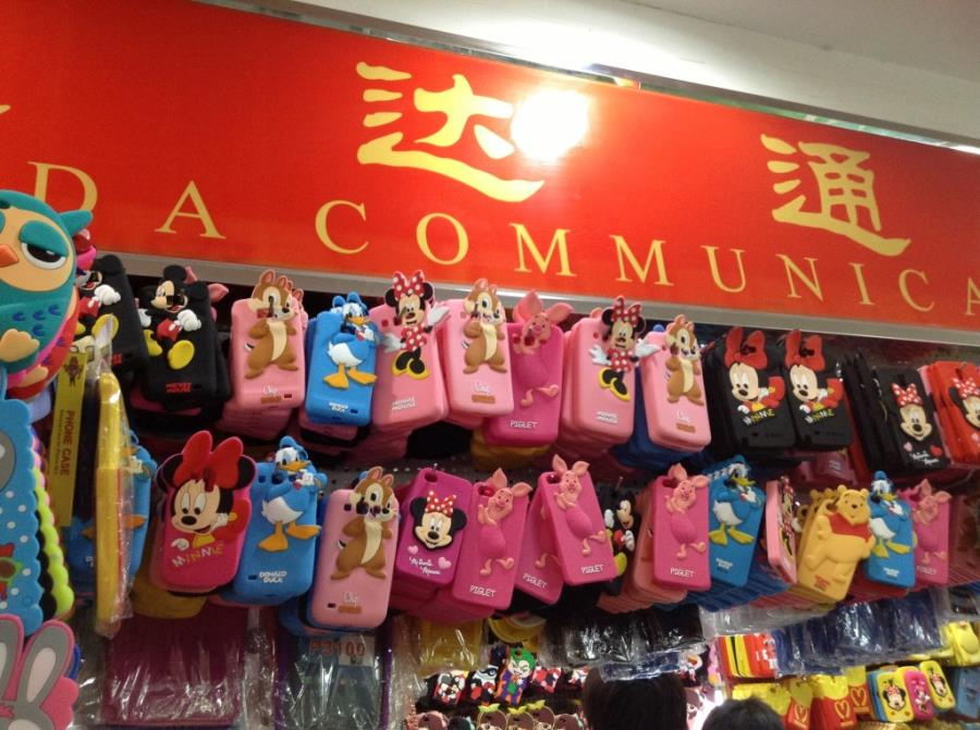 Wholesale Phone Cases Shop in Guangzhou Xidier Electronic Market-1
