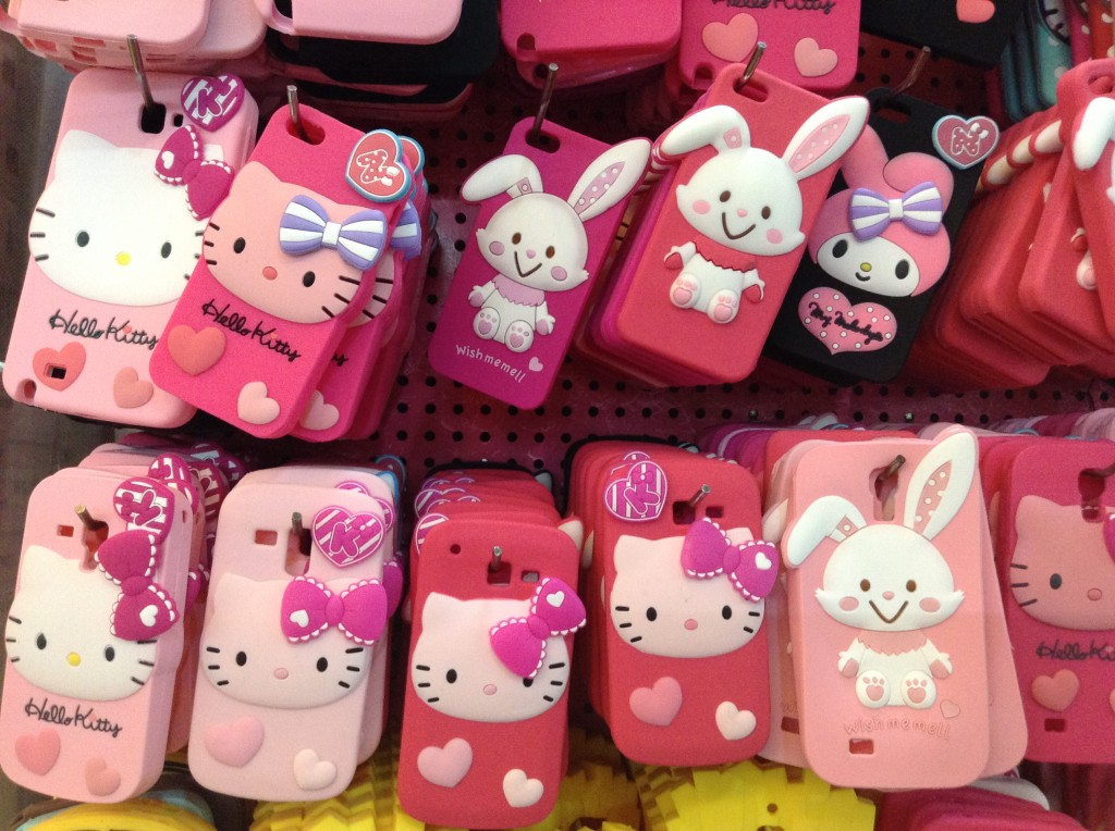 Wholesale Phone Cases Shop in Guangzhou Xidier Electronic Market-3