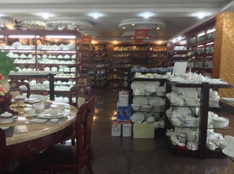 Hotelware wholesale market in Guangzhou-10