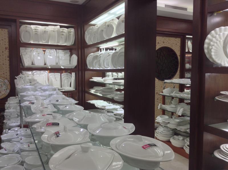Hotelware wholesale market in Guangzhou-4