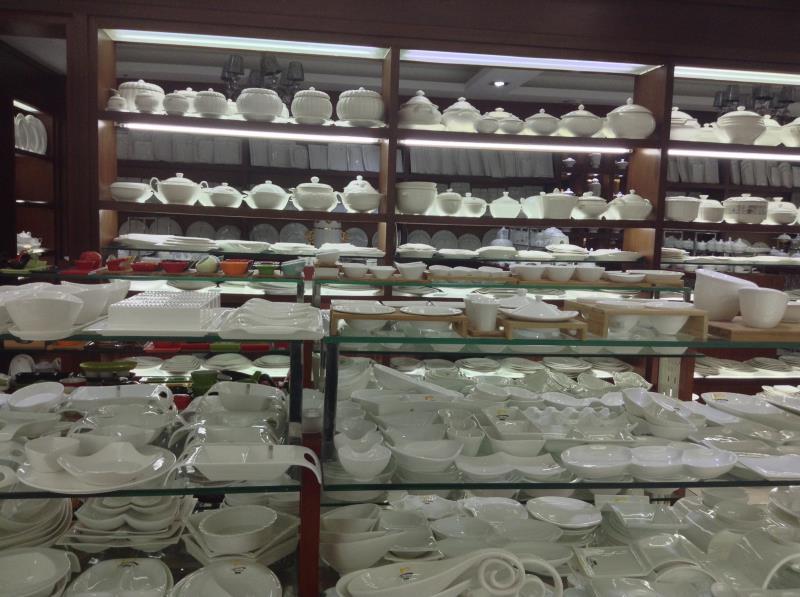 Hotelware wholesale market in Guangzhou-5