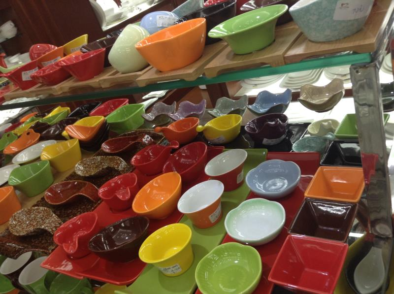 Hotelware wholesale market in Guangzhou-7