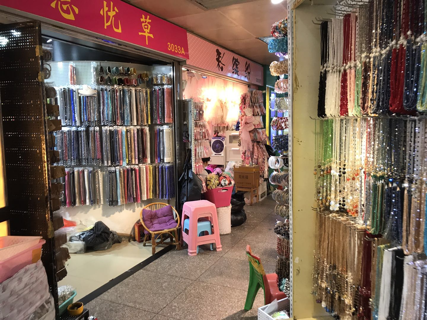 Taikang jewelry wholesale market in Guangzhou, China-12