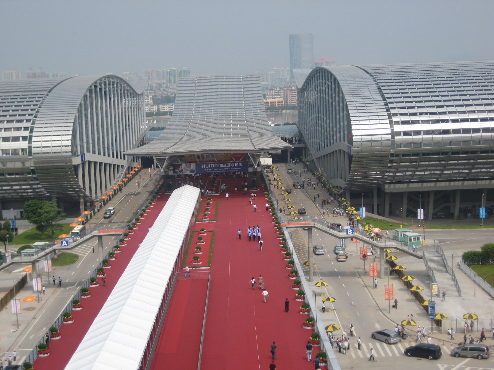Canton Fair Guide – What You Should Know When Attending Canton Fair