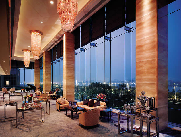 Canton Fair Hotels – Shangri-La Hotel in Guangzhou for the 114th Canton Fair-2
