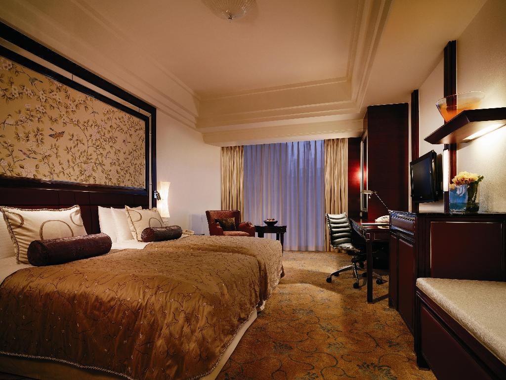 Canton Fair Hotels – Shangri-La Hotel in Guangzhou for the 114th Canton Fair-3