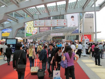 Prepare Well for Canton Fair