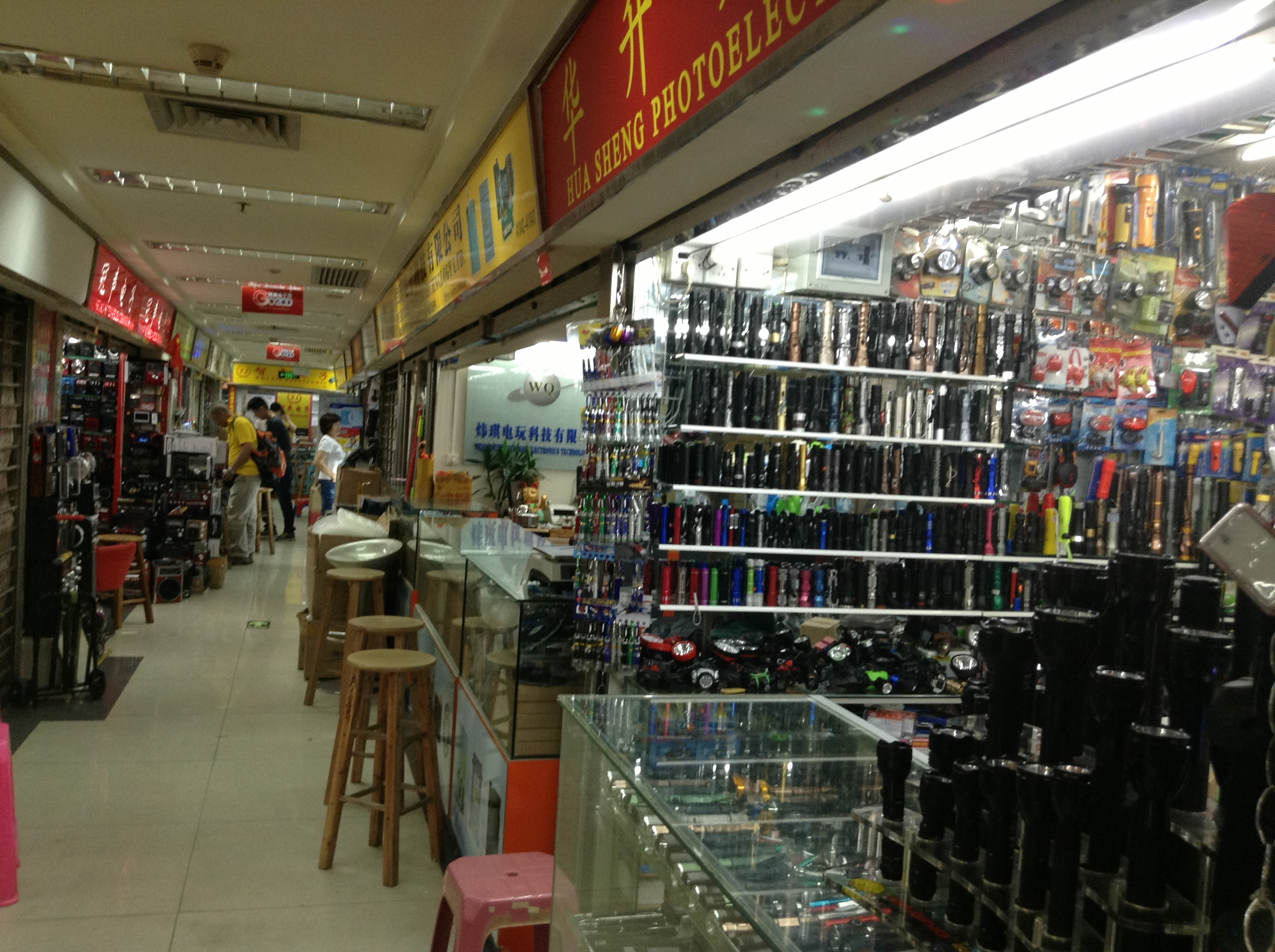 Wholesale Phone Cases Shop in Guangzhou Xidier Electronic Market-5