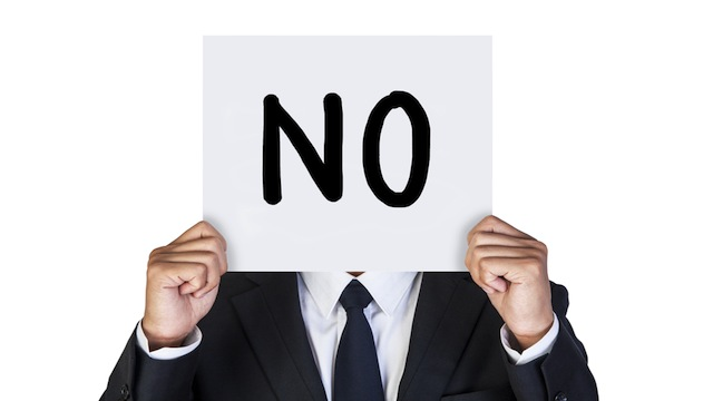 """How to Say """"No"""" in China? 