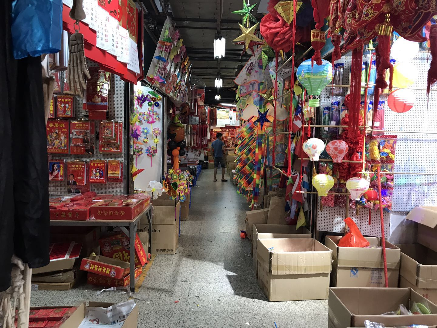 Debao Toys&Stationery Wholesale Market in Guangzhou, China-5