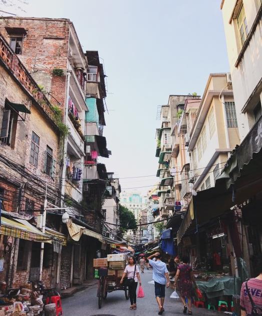 Qingping market in Guangzhou-2