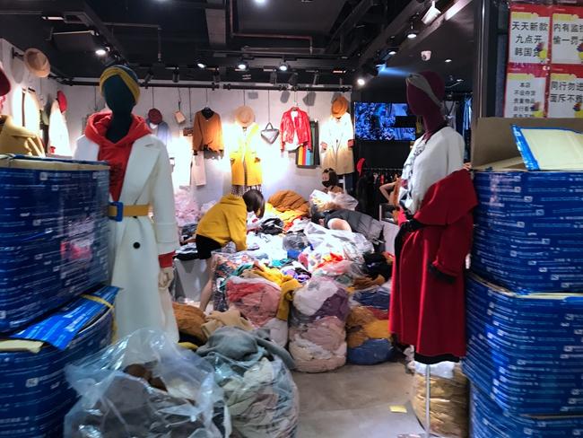 Inside Kapok Intl Fashion City in Guangzhou, China-2
