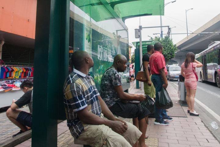 African Community in Wangshengtang, Guangzhou-1