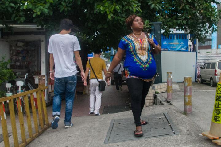 African Community in Wangshengtang, Guangzhou-3