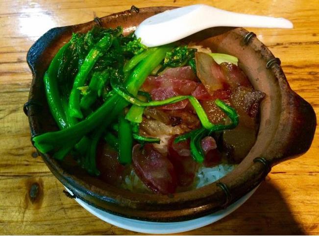 Cantonese Cuisine in Guangzhou-2