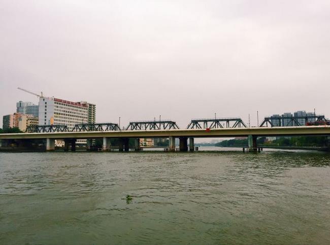 Datansha in Guangzhou