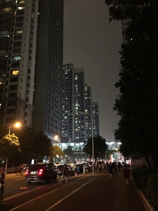 Life in Guangzhou, China-2