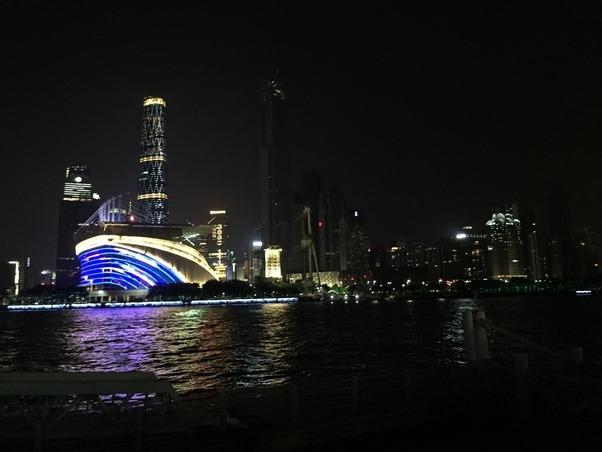 Life in Guangzhou, China-3