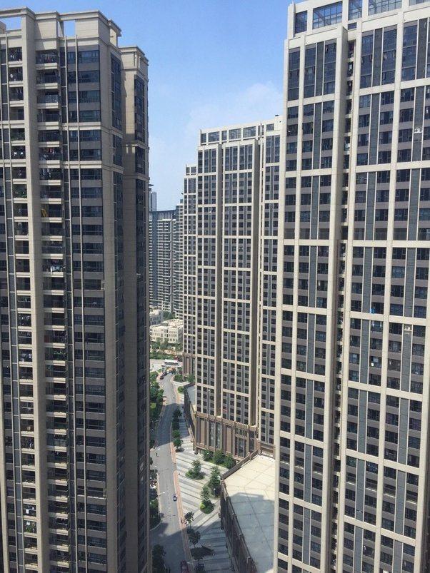Life in Guangzhou, China-5