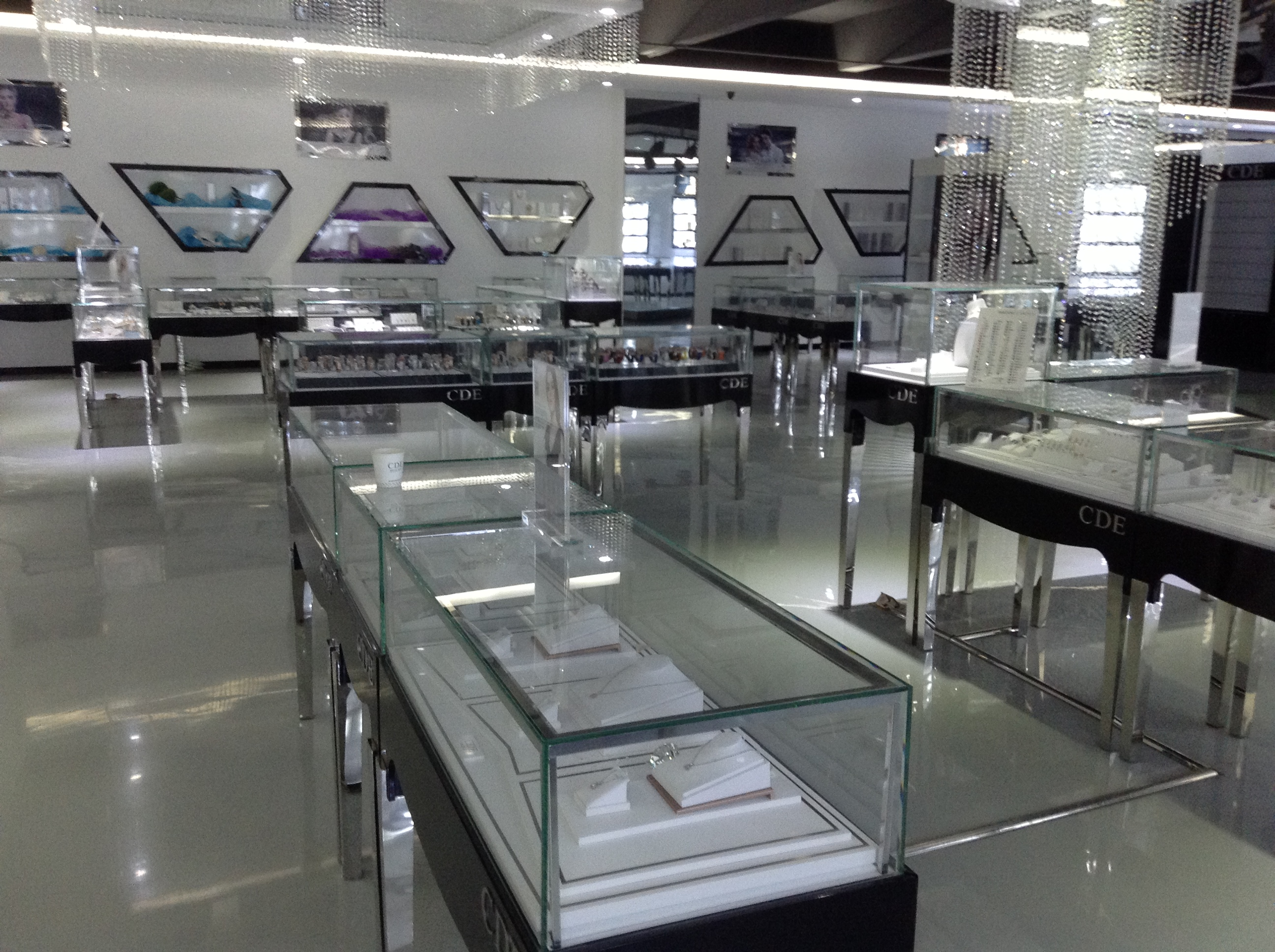 Silver Jewellery Manufacturer in Guangzhou