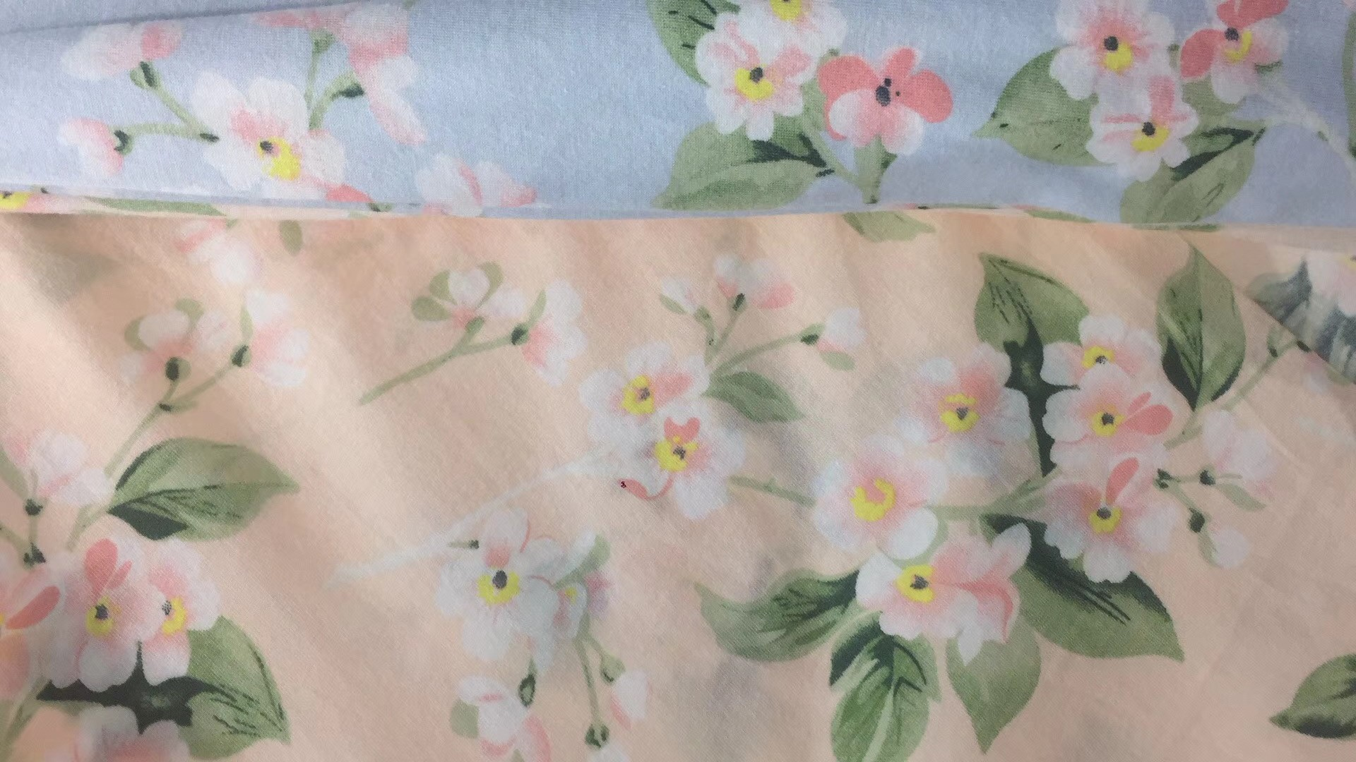 Digital printing fabric in China-3
