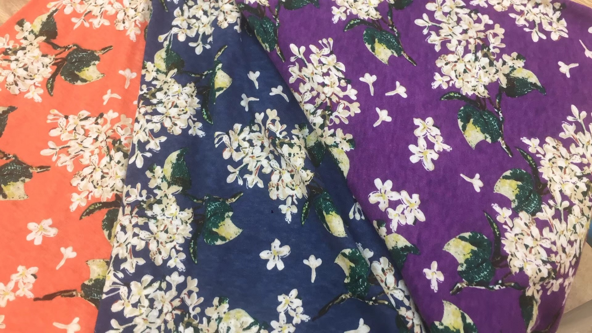 Digital Fabric Printing Service Business In Guangzhou And China