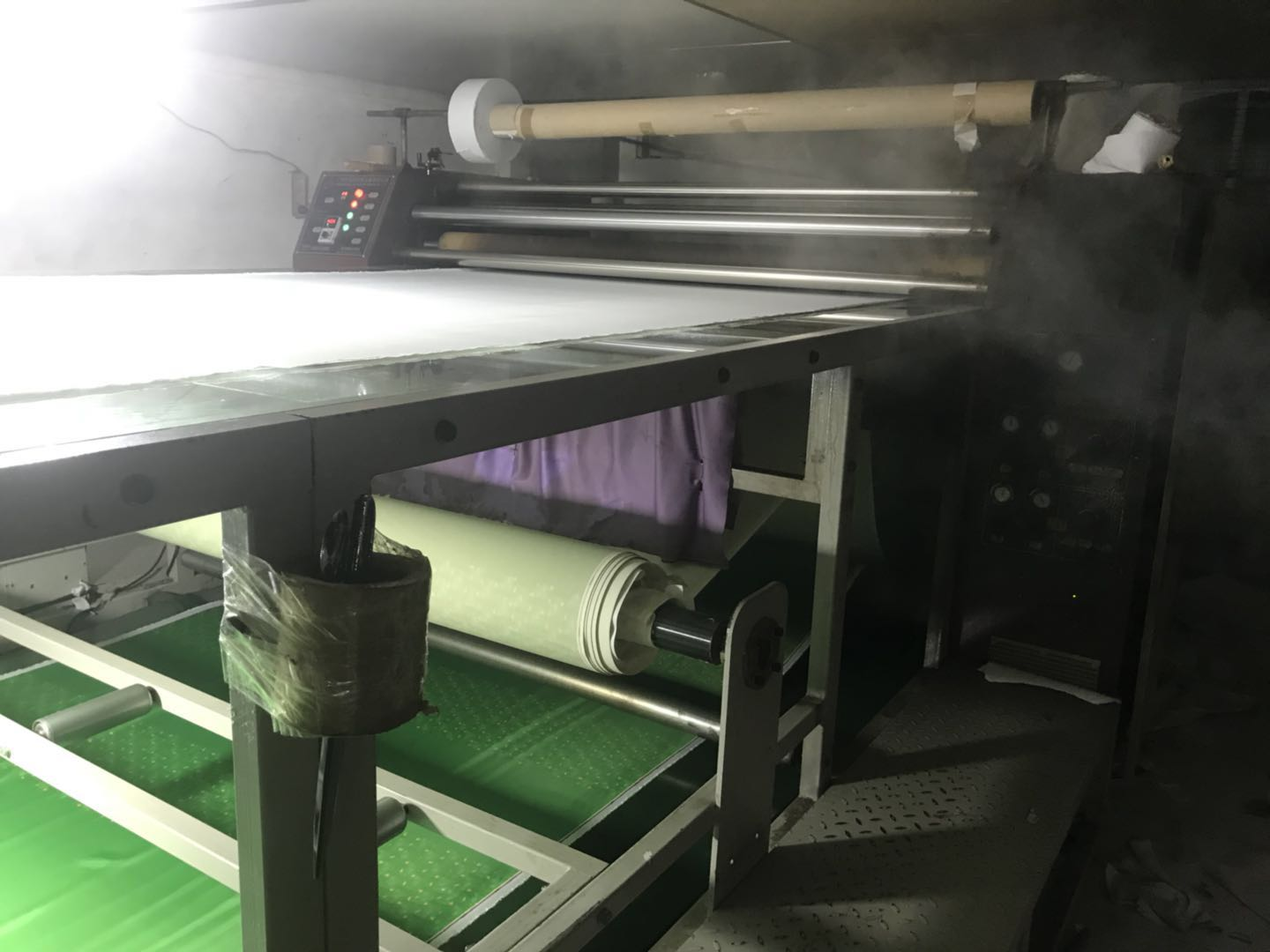 Digital textile printing manufacturers in China-4
