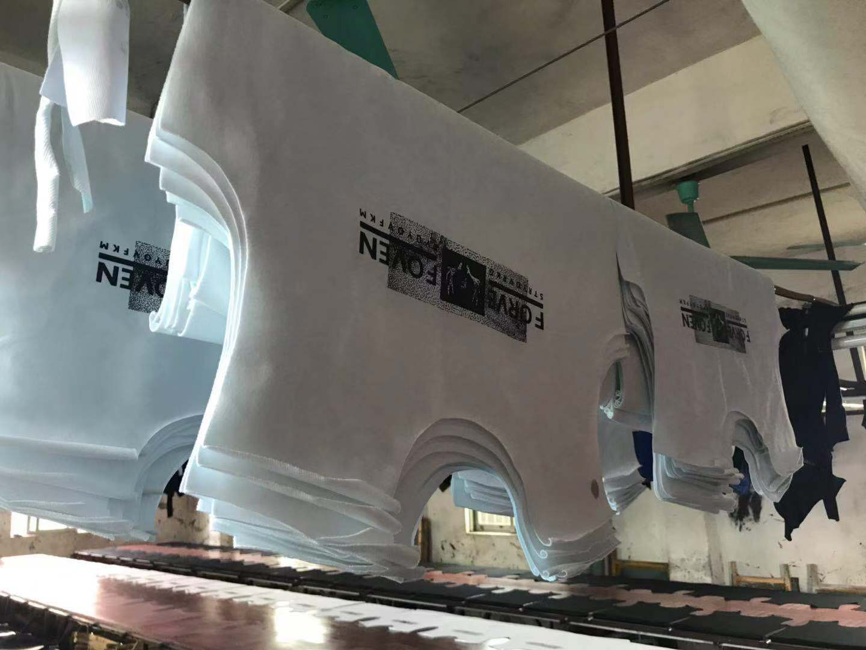 Screen Printing T-shirt from China Shirts Manufacturer-5