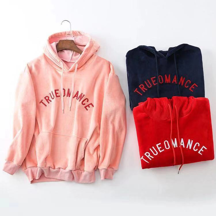 Wholesale Hoodies for Women from China Clothes Manufacturer-10
