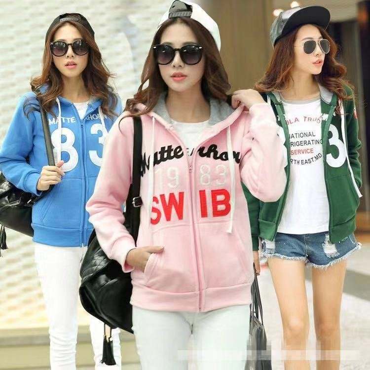 Wholesale Hoodies for Women from China Clothes Manufacturer-2