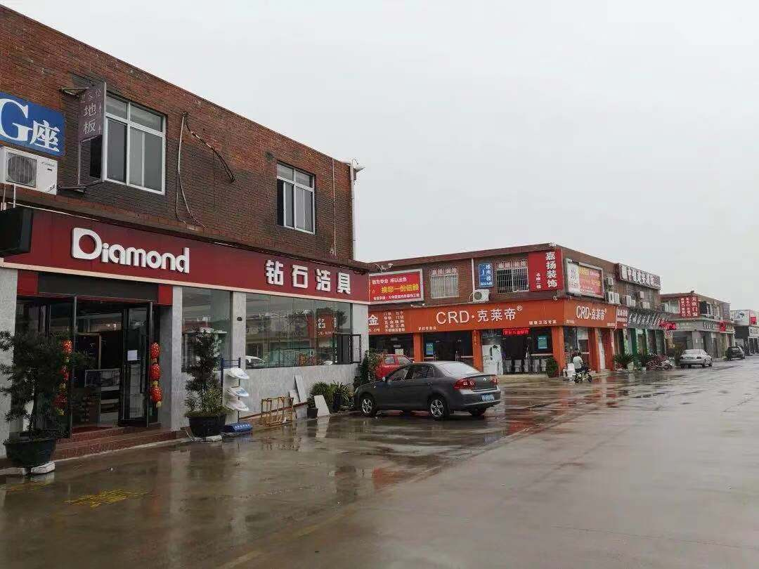 Wholesale Markets for Building Material in China-3