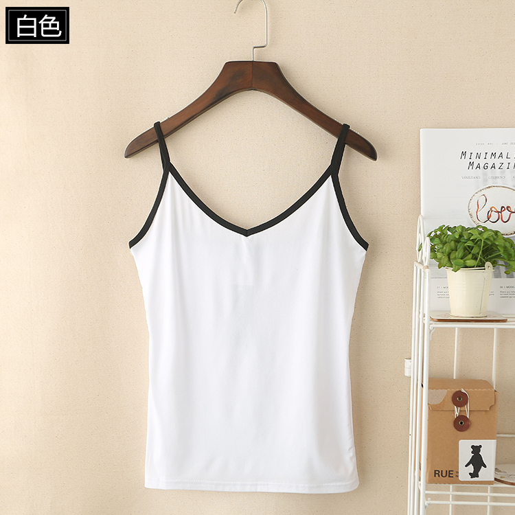 01 Casual Tank Tops for Women
