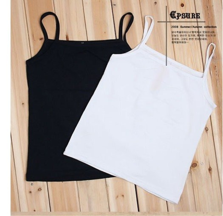 01 Women's Wholesale Vest Tops from China Clothes Manufacturer