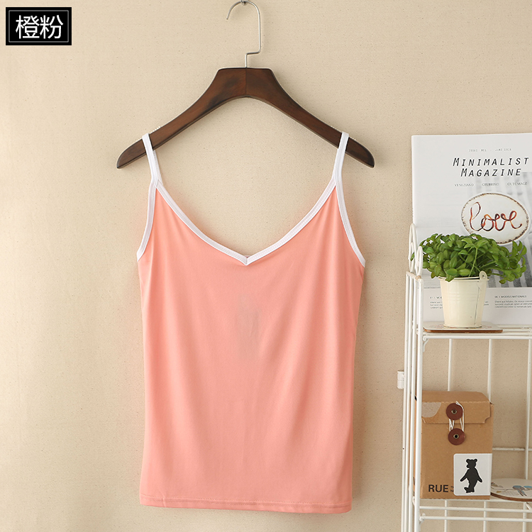 02 Women's Fashion Tank Tops