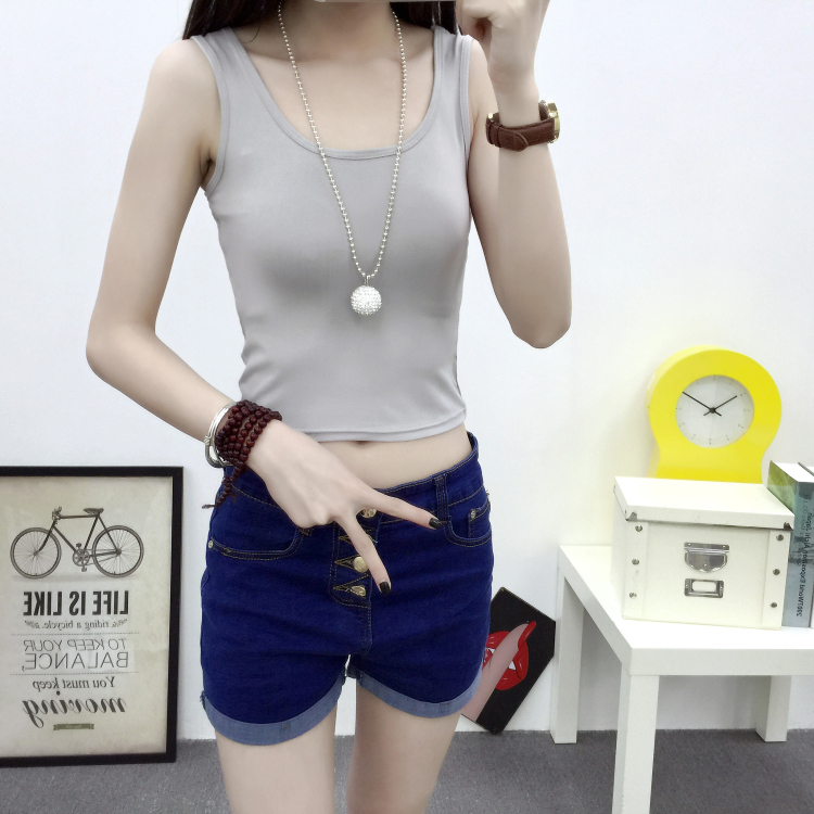03 China Wholesale Tank Tops for Girls