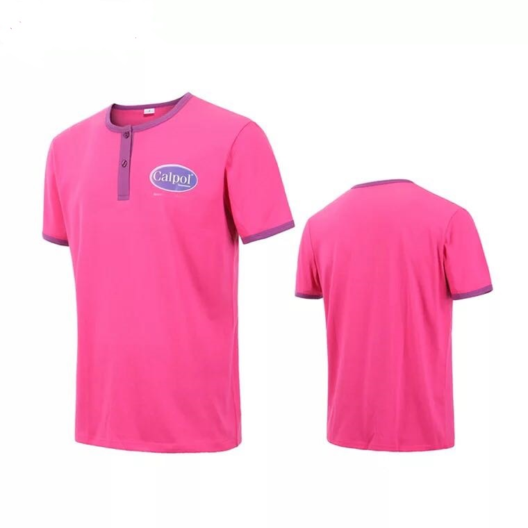 Custom Business Shirts with Logo from China T-shirts Manufacturer